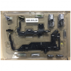 DCT Electrical Parts