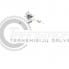 TRANSMISIJOS FILTRAS